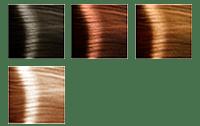 Hair Coverage 1-4