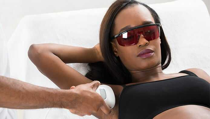 Top 7 Benefits Of Laser Hair Removal [Ultimate Guide]