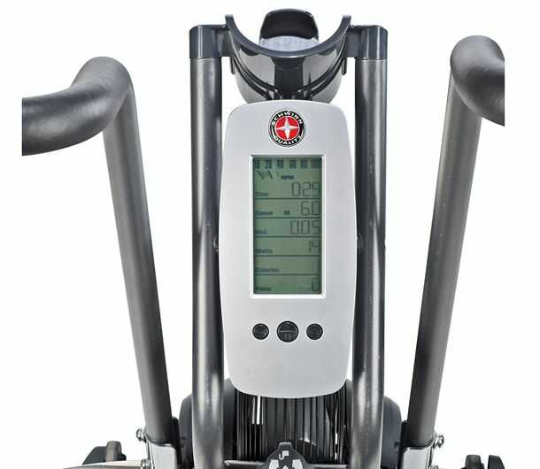 AD6 Airdyne Display