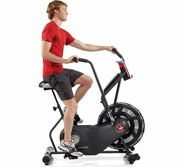 AD6 Airdyne Ease Of Use
