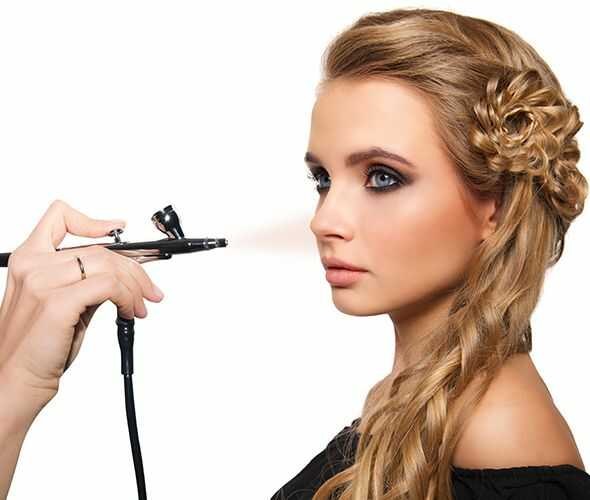 Airbrush Makeup Ingredients
