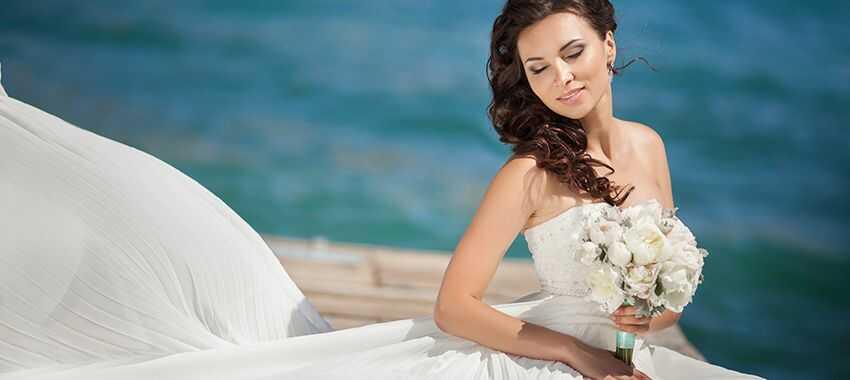 Airbrush Wedding