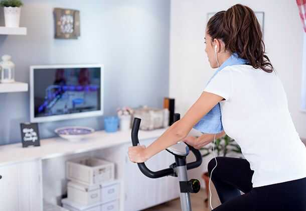 Best Exercise Bike Conclusion