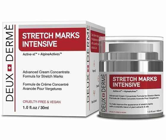 The 10 Best Stretch Mark Removal Creams Review 2019