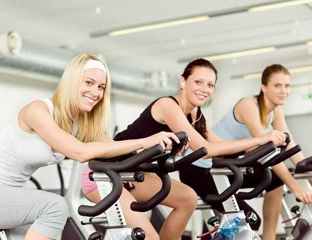 Exercise Bike Benefits