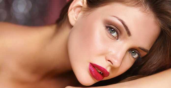 Longlasting Airbrush Makeup