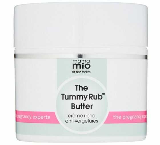 Mama Mio Butter