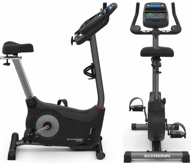 f6fc9e1a6d4 Keep reading to find out why the Schwinn 170 is a great all-round exercise  bike and why we are happy to give it OGLF Reviews