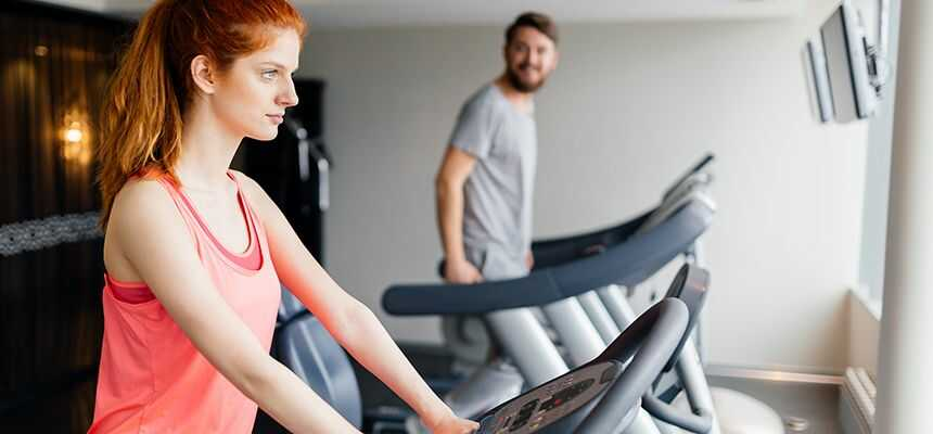 Exercise Bikes vs Treadmills