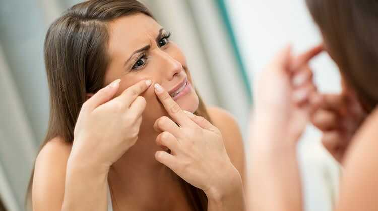 how to remove acne scars in one day at home