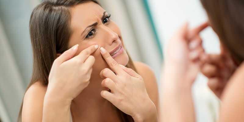 Skin Care Acne Routine