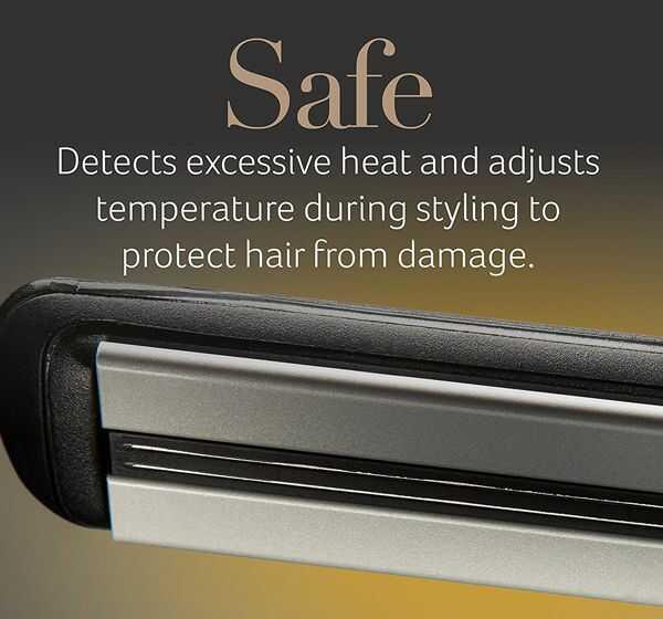 Smart Heat Sensor