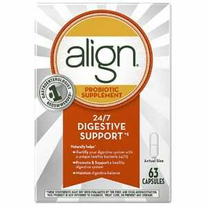 Align Digestive Support