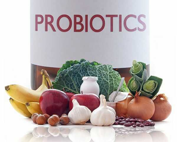 Probiotics And Dietary Restrictions