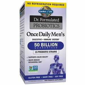 Dr Formulated Men