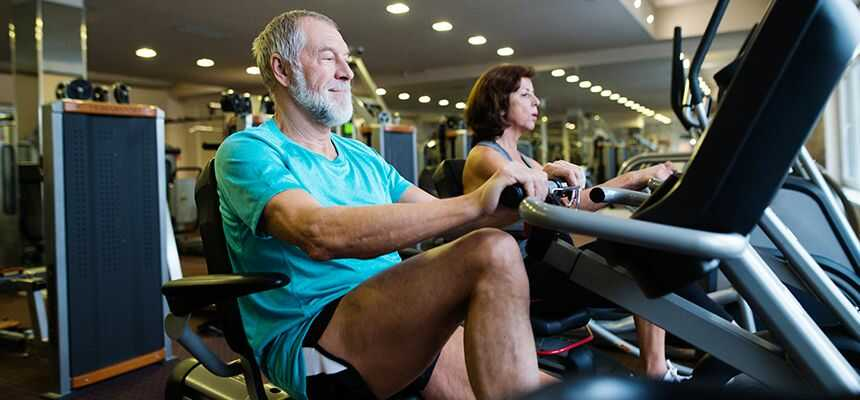 What Is A Recumbent Bike?