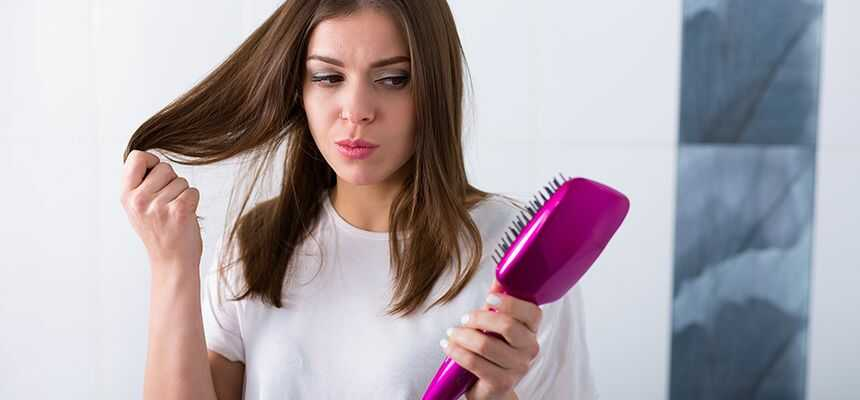 Do Straightening Brushes Work?