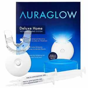 The 7 Best At Home Blue Led Light Teeth Whitening Kit Reviews In 2019