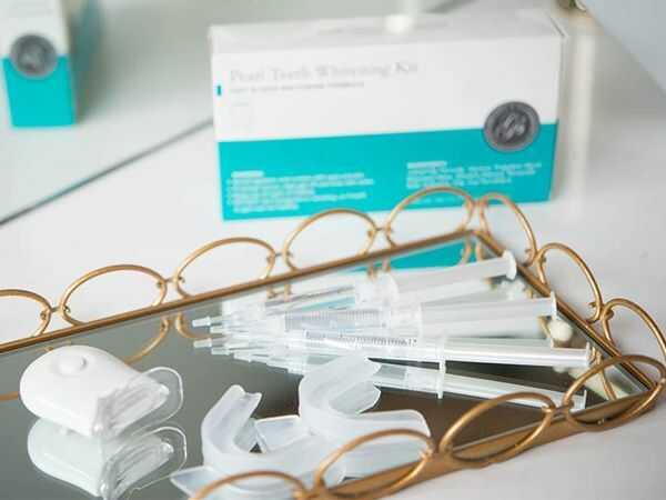 Teeth Whitening Treatments