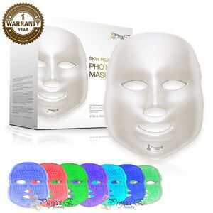 Best 9 At Home Red Light LED Therapy Device Reviews In 2019