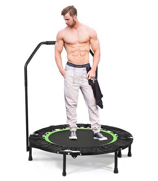 Ancheer Foldable Rebounder