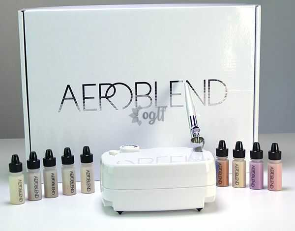 AeroBlend Review