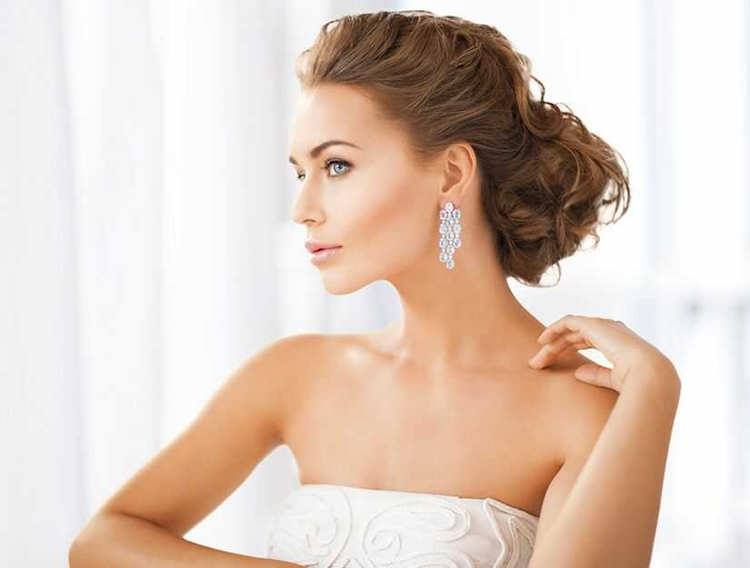 Airbrush Makeup For Your Wedding Day