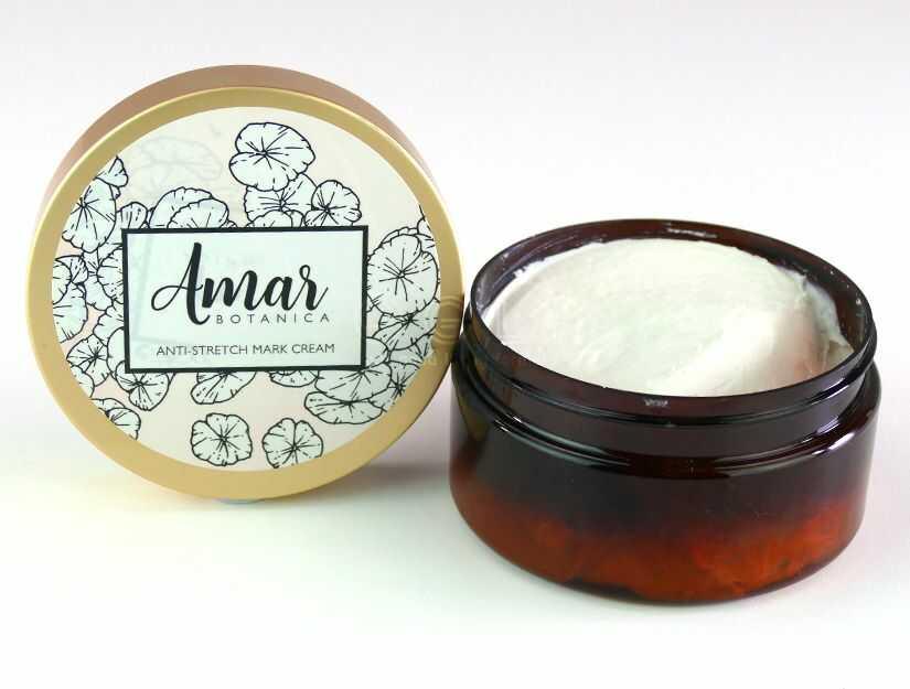 Amar Botanica Cream