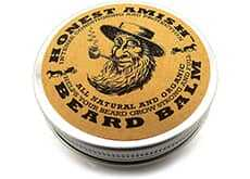 Honest Amish Beard Conditioner
