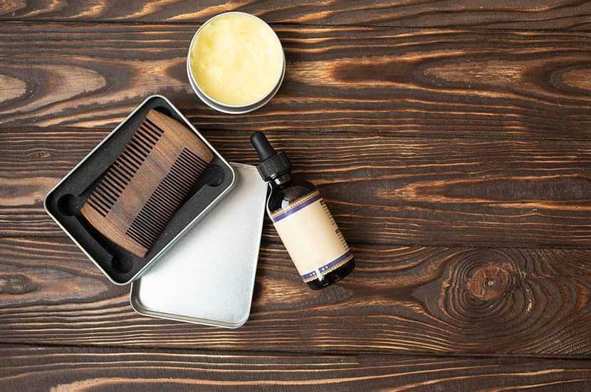Benefits Of Using Beard Oil