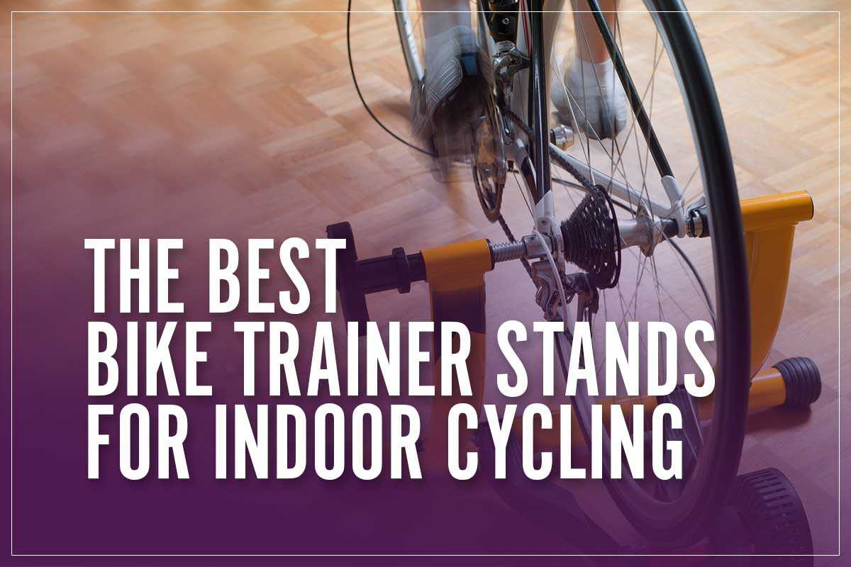 est Bike Trainer Stands For Indoor Cycling