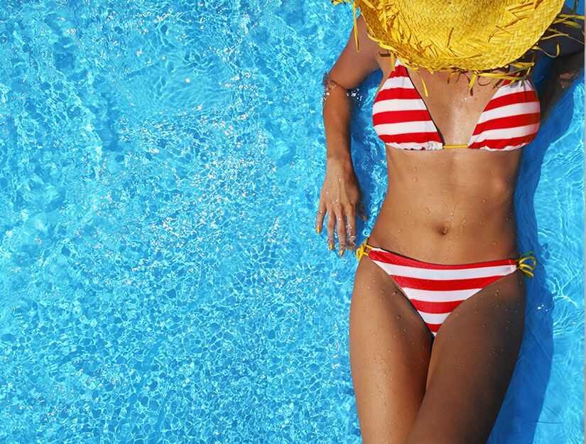 Bikini Trimmer Benefits