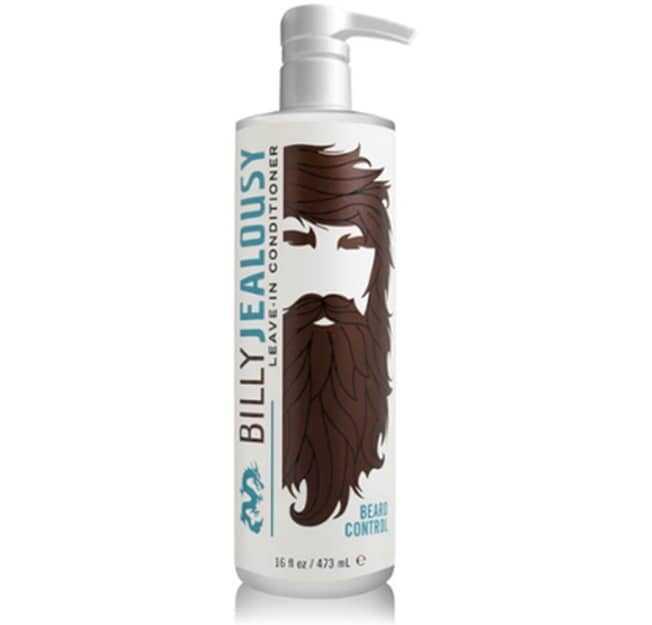 Billy Jealousy Leave-In Beard Conditioner