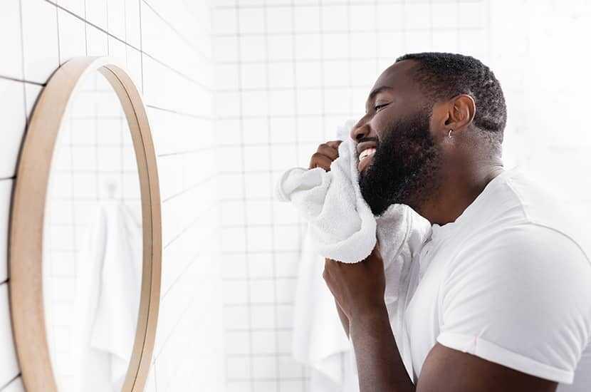 What Is Beard Oil