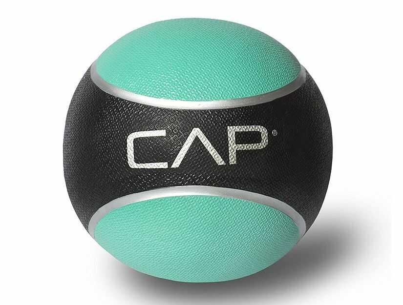 CAP Barbell Med Ball