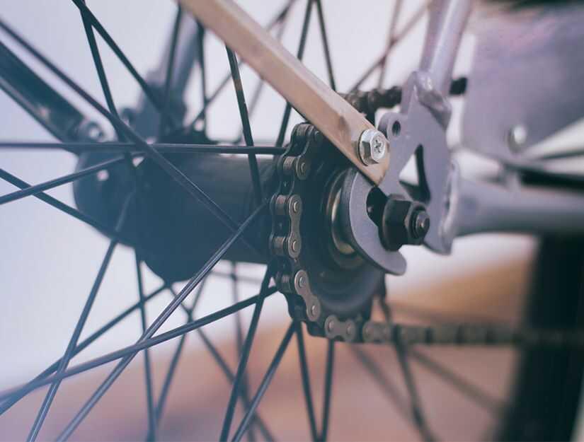 Choosing A Bike Trainer