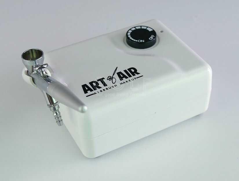 Art Of Air Compressor