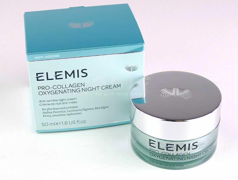 Elemis Pro Collagen Night Cream