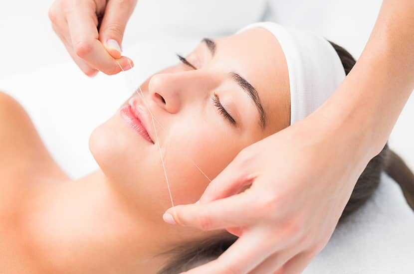 Alternatives To Epilating Your Face