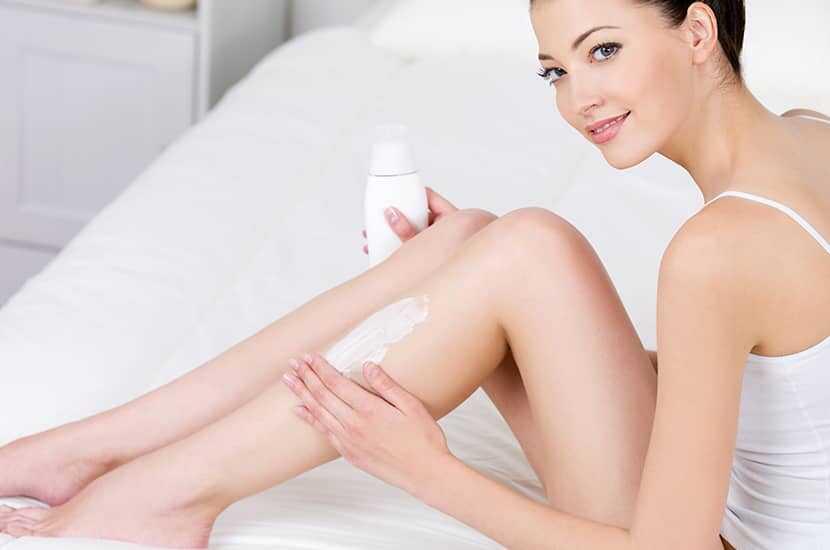Exfoliate Skin