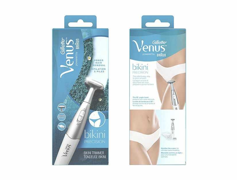 Gillette Venus Bikini Precision