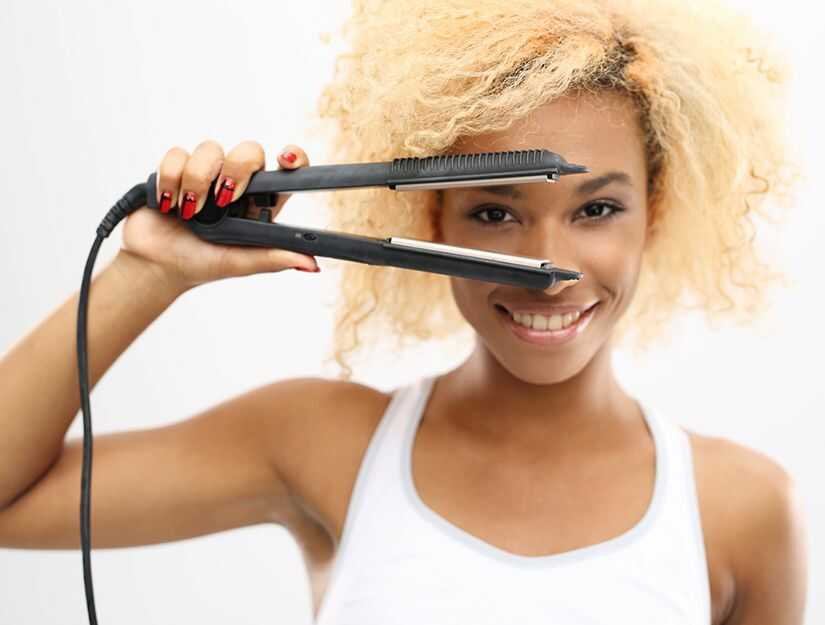 How To Choose A Flat Iron