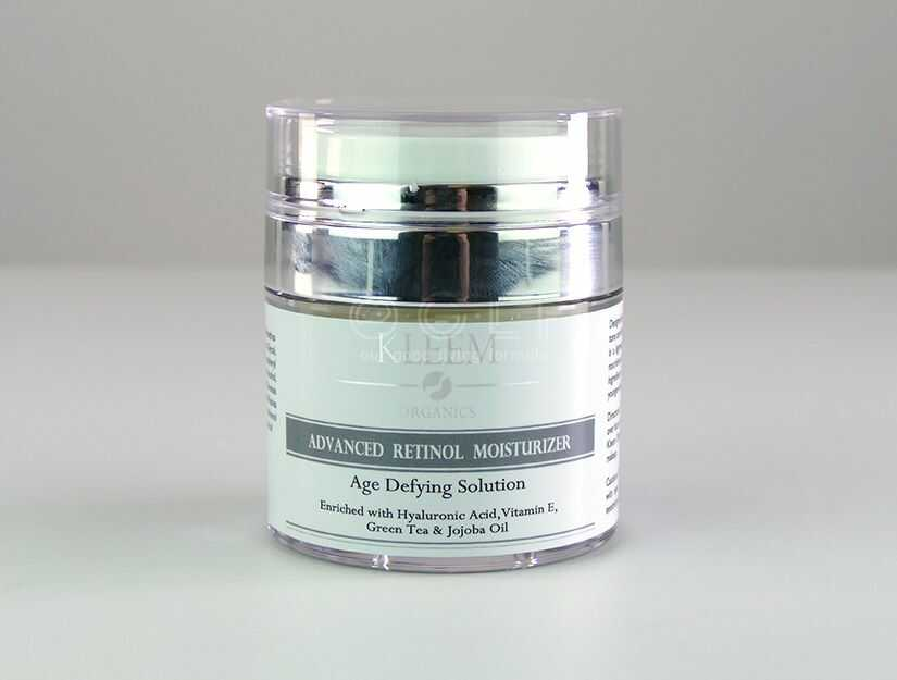 Kleem Organics Retinol Cream