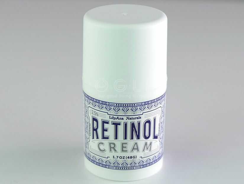 Lily Ana Naturals Retinol Cream