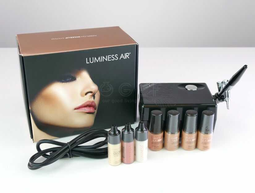 Luminess Air Basic System