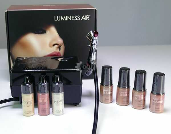 Luminess Air Brush
