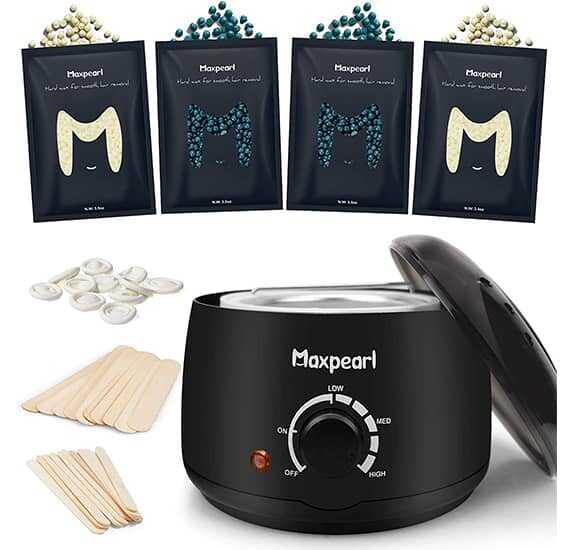 Maxpearl Wax Warmer