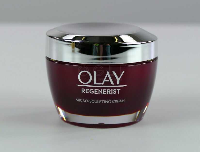 Olay Regenerist Micro-Sculpting