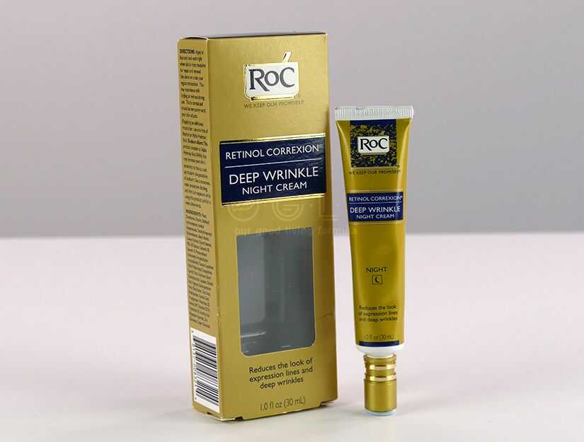 ROC Retinol Correxion Deep Wrinkles
