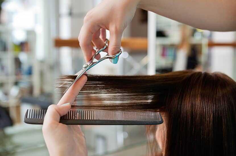 Regular Hair Cuts